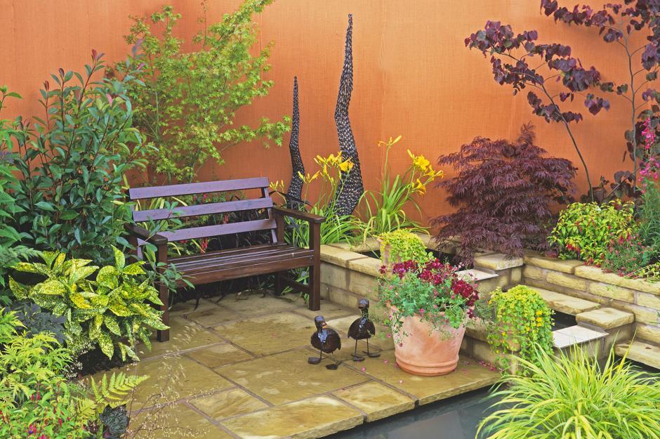 small garden ideas  68