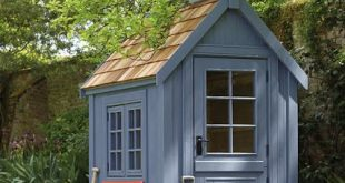 Small garden sheds  49