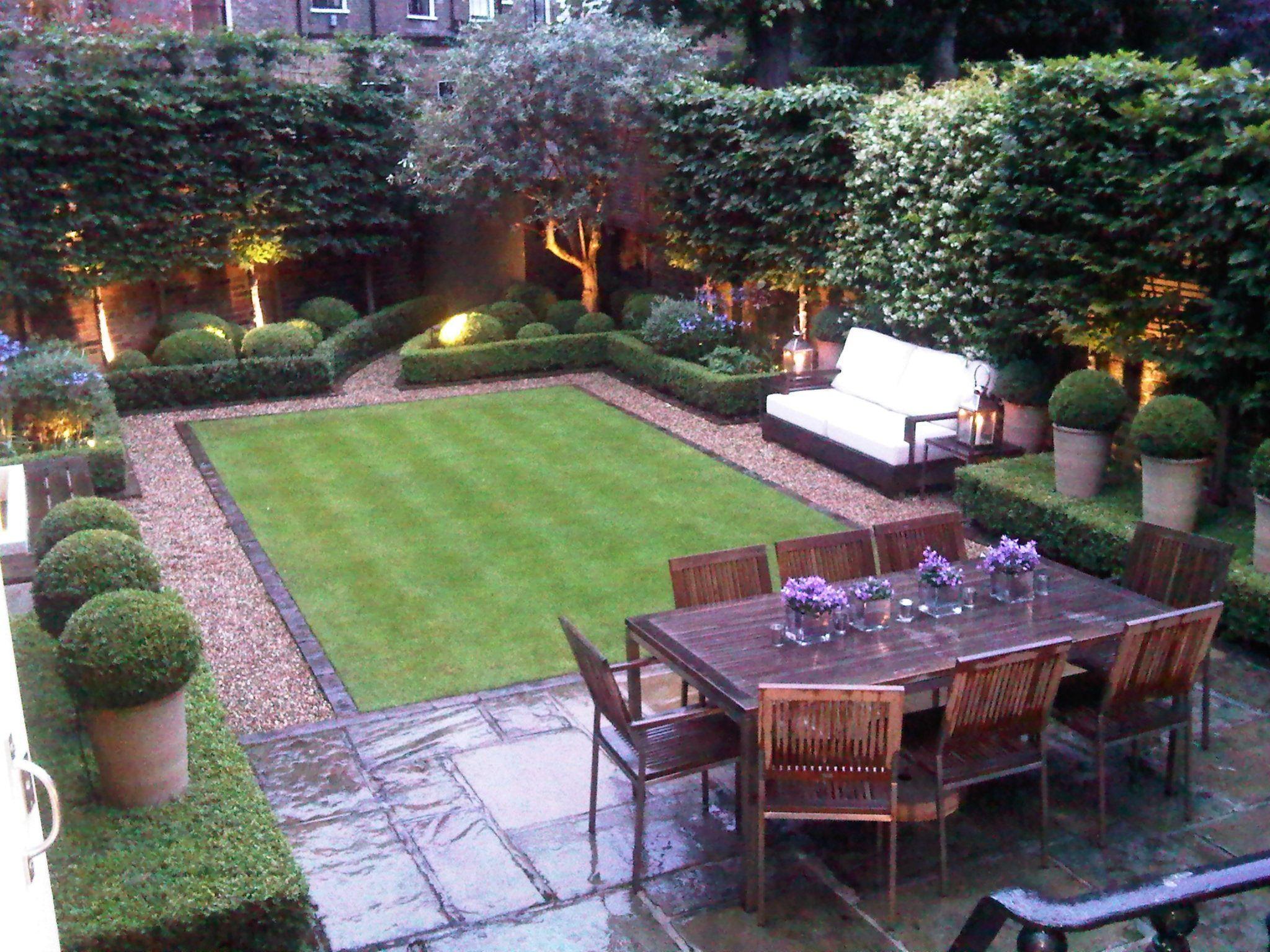 small gardens  70