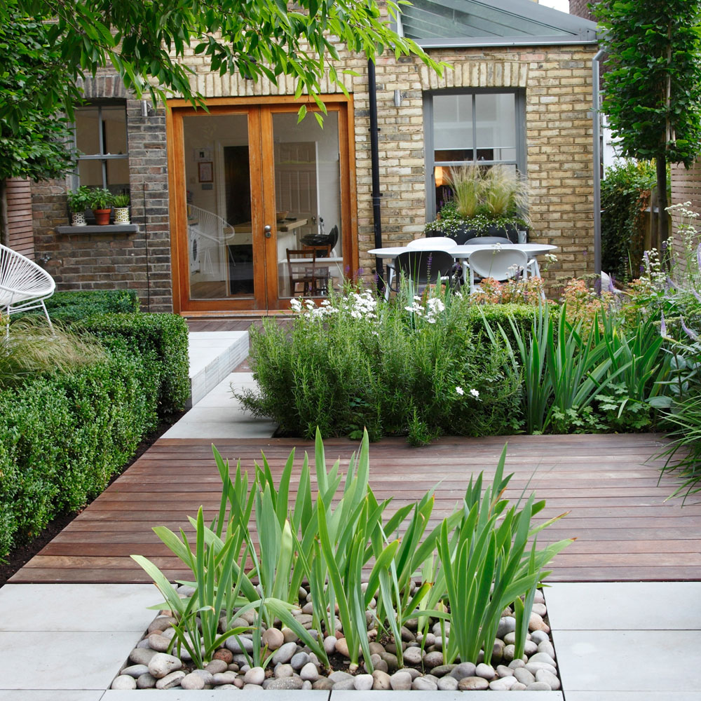 Make your homes a better place with small gardens – TopsDecor.com