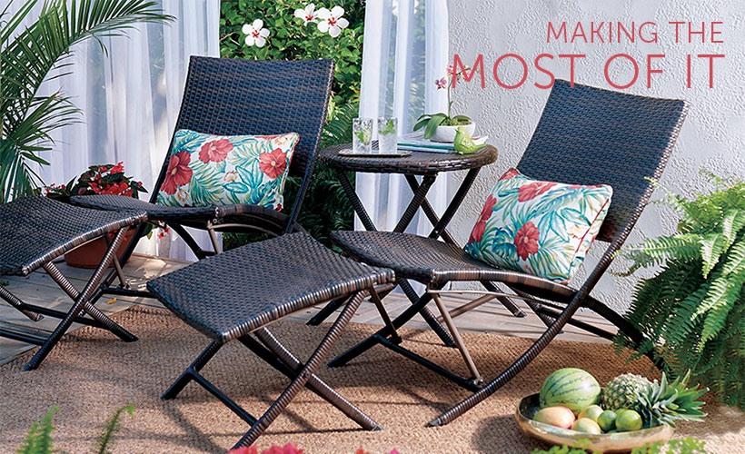 small patio furniture  29