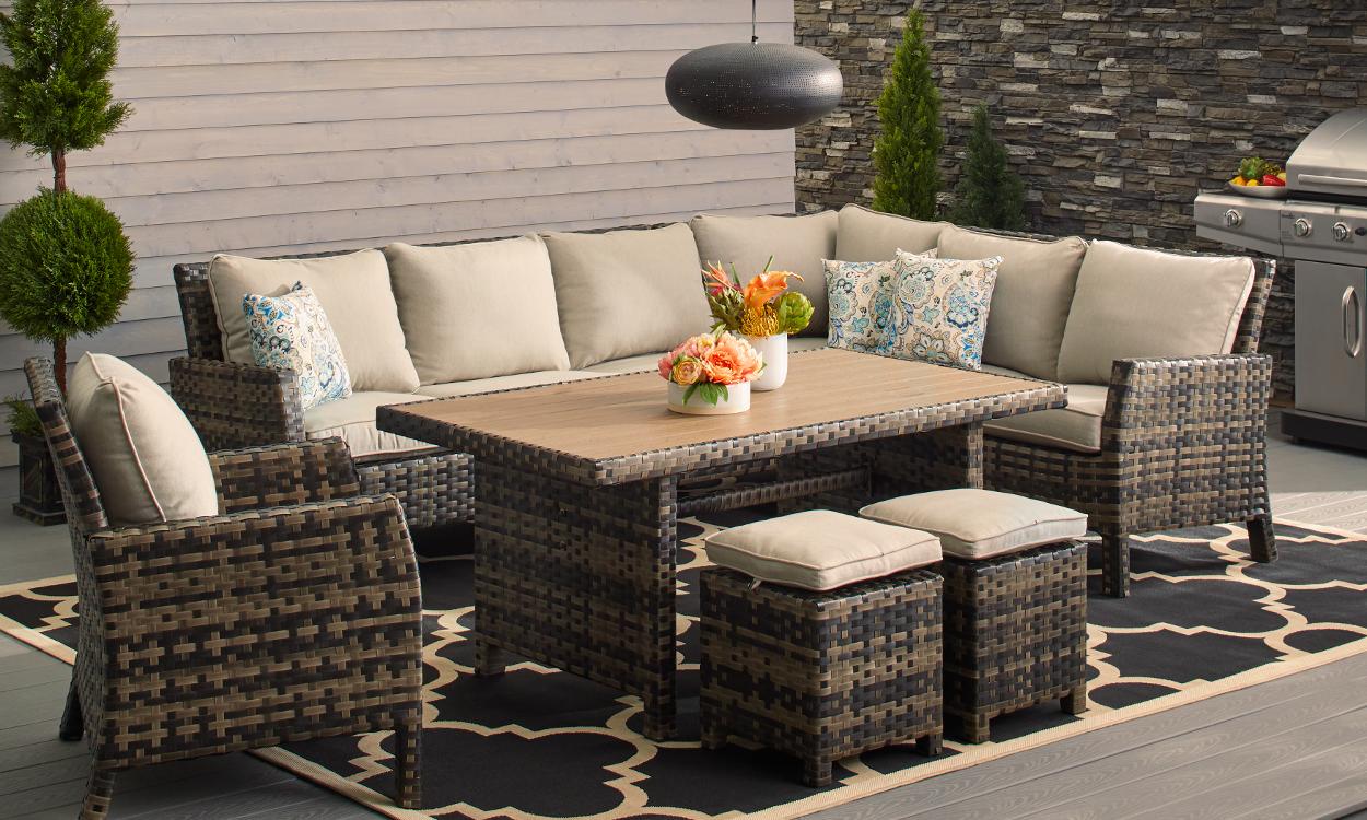 small patio furniture  86