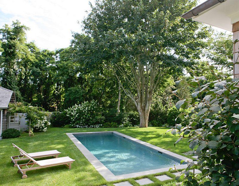 Small pool designs  72
