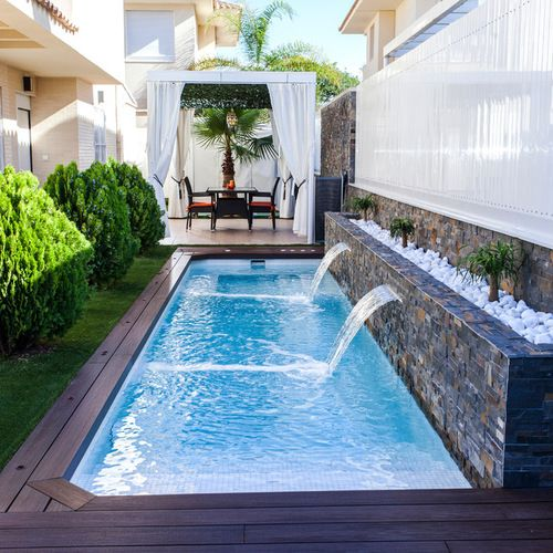 Small pool designs  92