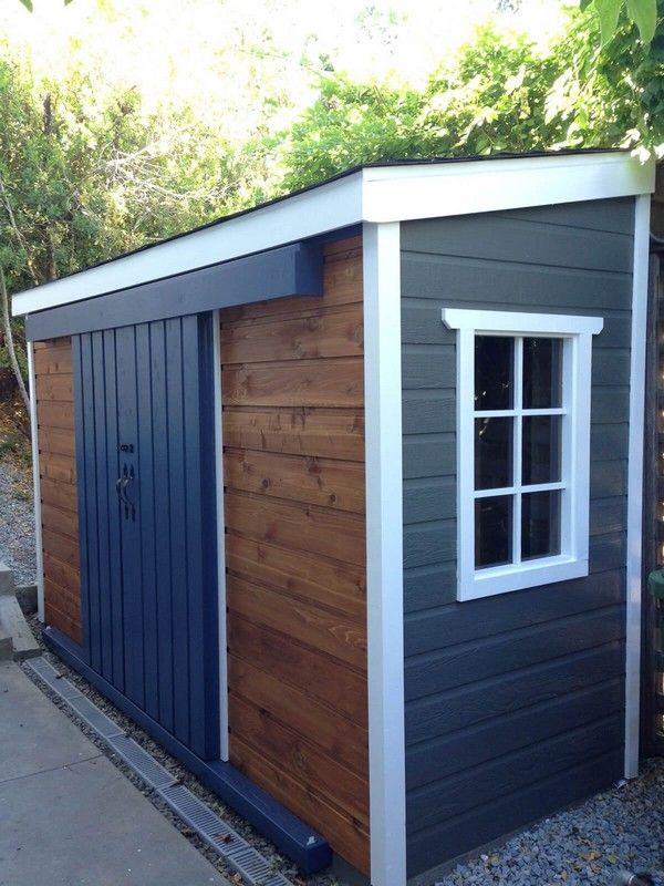Small storage sheds  58