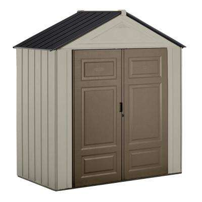 Small storage sheds  74