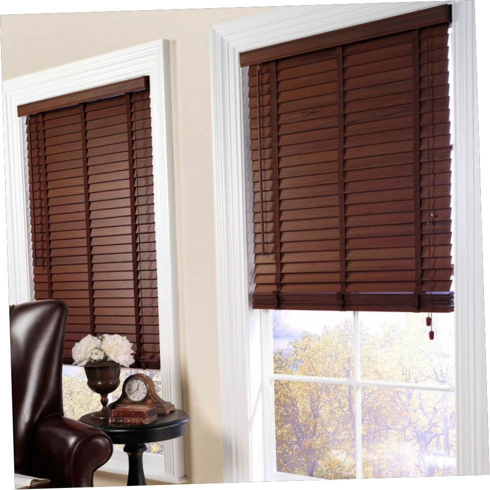 Give attractive appearance to your home by Spotlight blinds