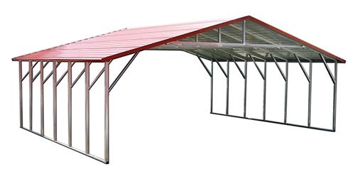 Steel carports  35