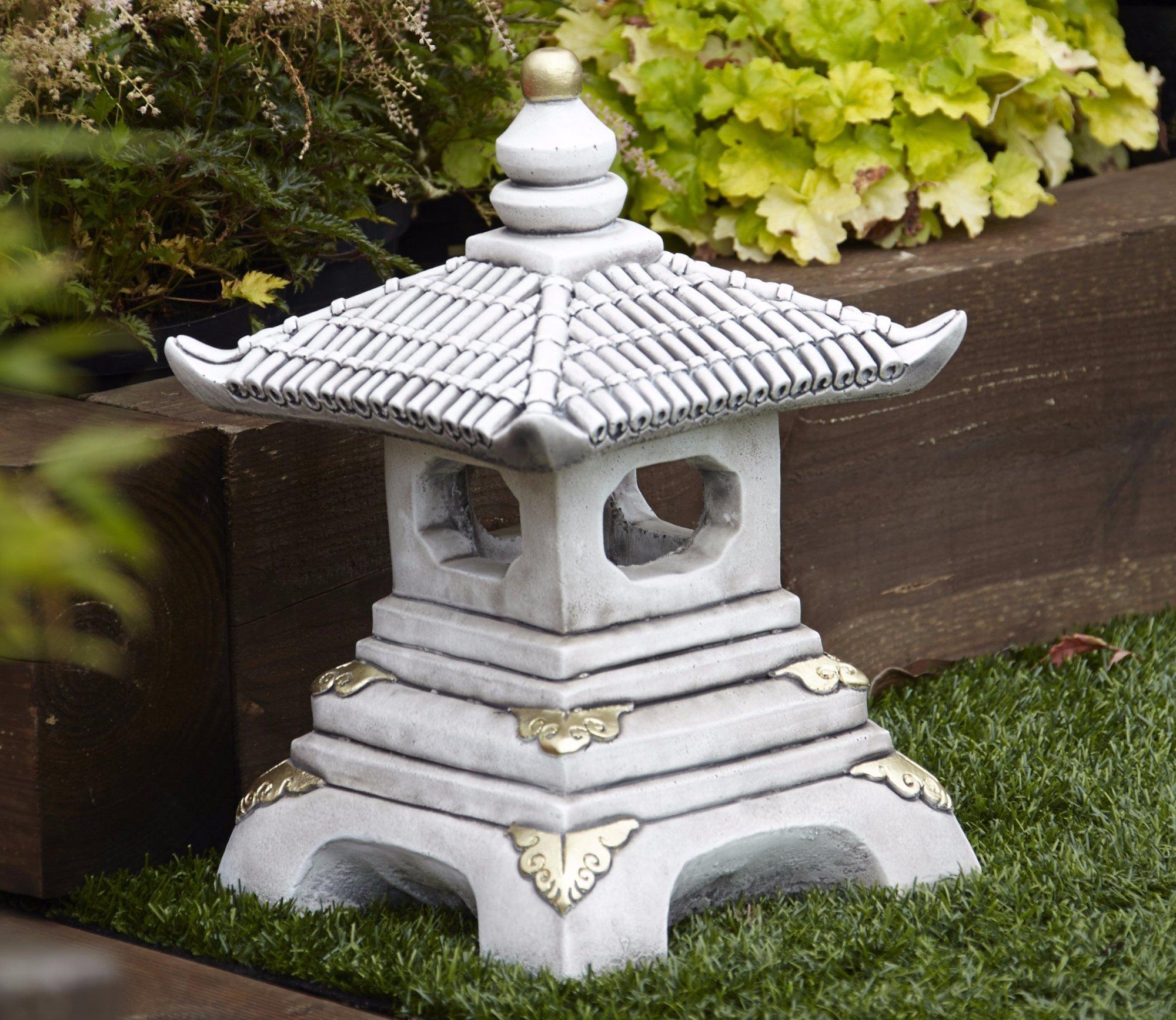 stone garden ornaments  65