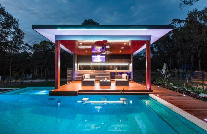 Swimming pool designs  43