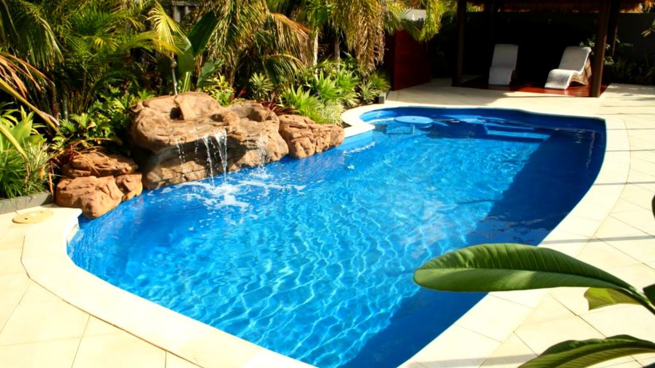Add antique look to your houses by Swimming pool designs ...