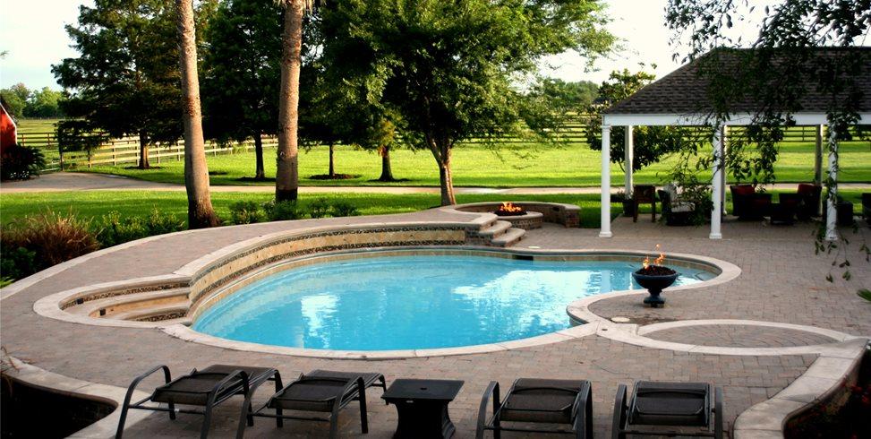 Swimming pool designs  93
