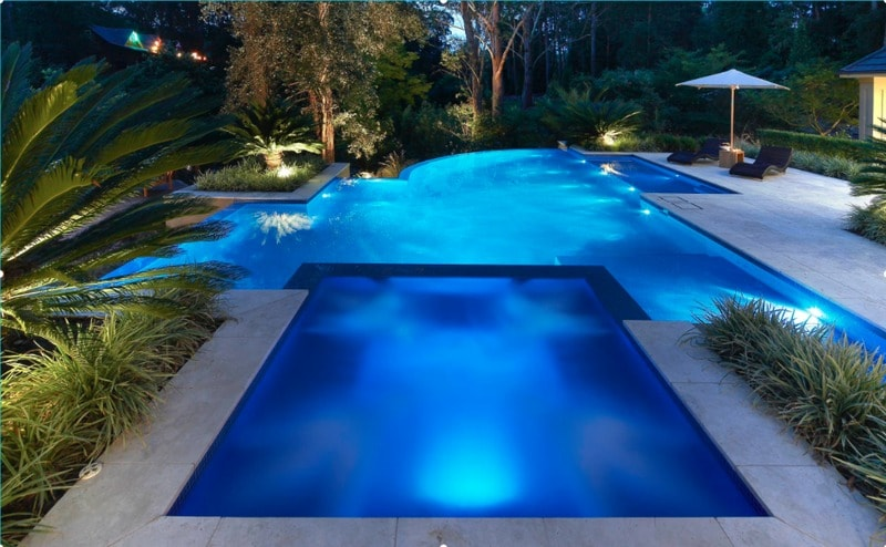 How To Choose Between Swimming Pool Ideas Carehomedecor