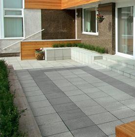 tile patio slab  87