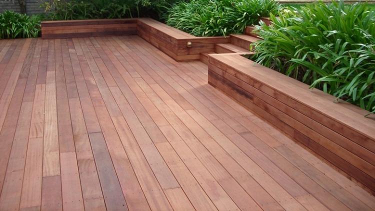 timber decking  34