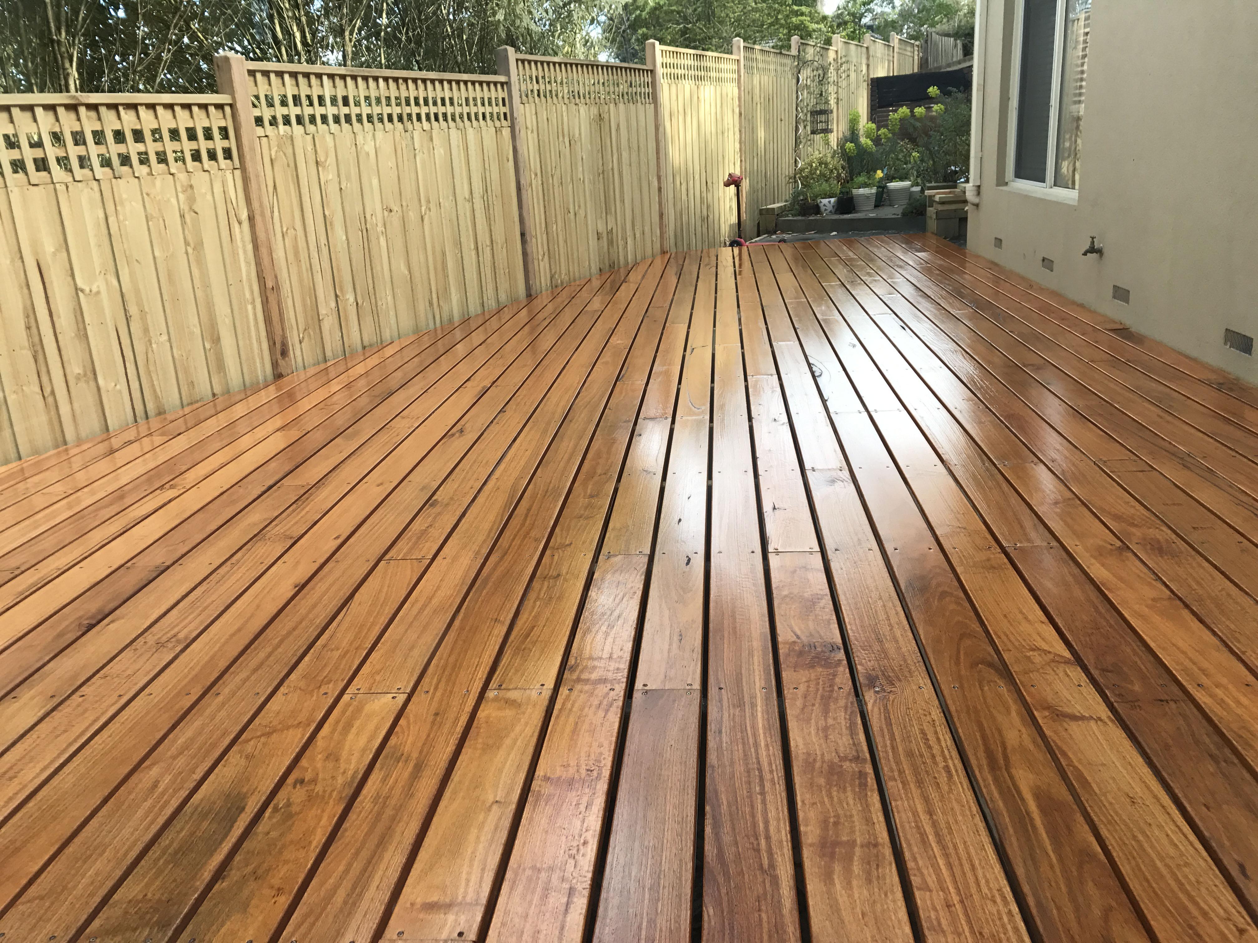timber decking 88