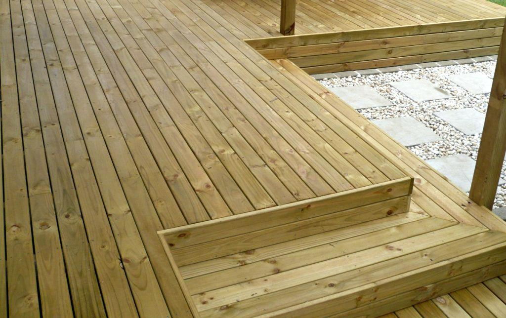 timber decking 89