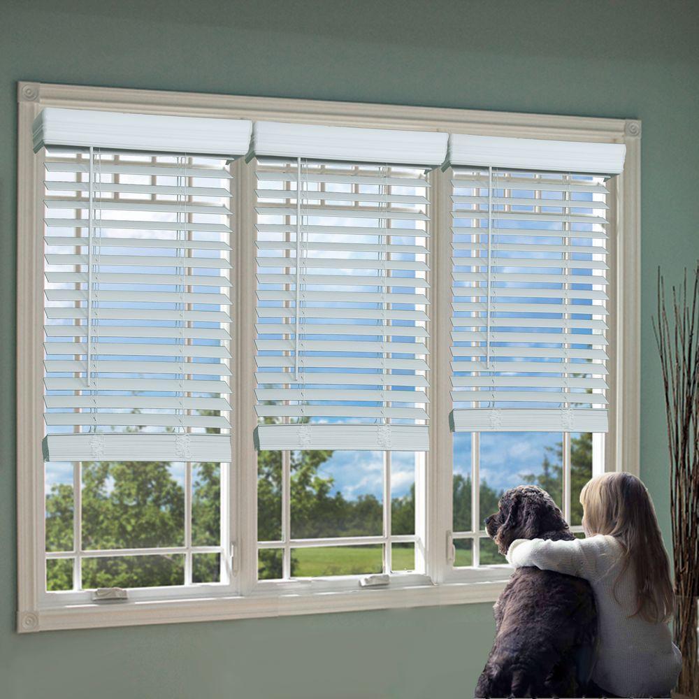 Venetian blinds 58