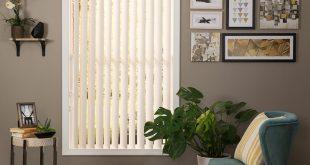 vertical blinds  36