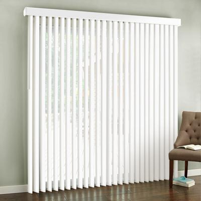 vertical blinds  55