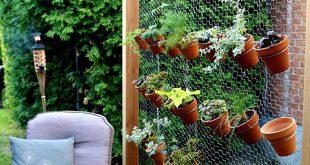 vertical gardening  55