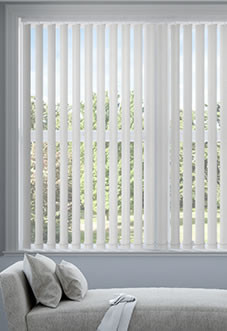 vertical window blinds  93