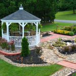 How to get a great deal on a white gazebo