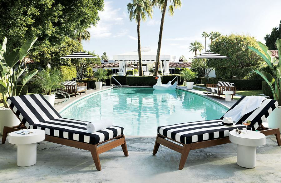 Reason to go for white outdoor furniture
