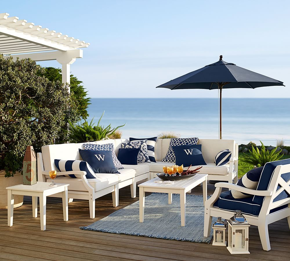 white outdoor furniture  41