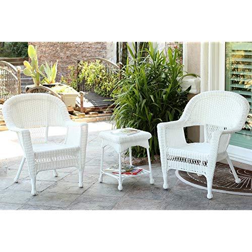 white wicker furniture  21