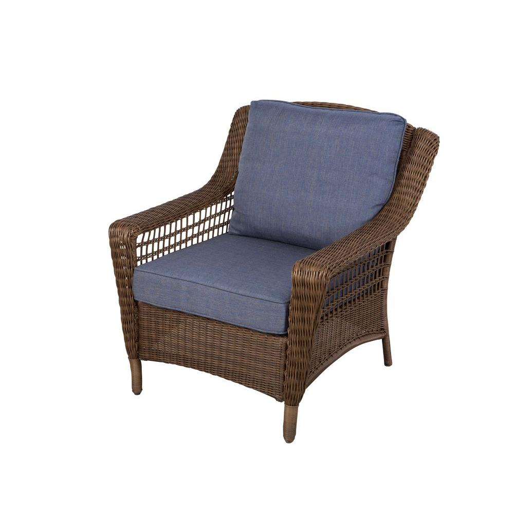 Why you should wicker chairs