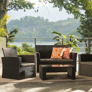 Wicker patio furniture  45