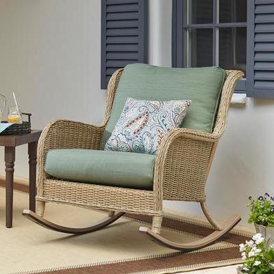 Wicker patio furniture  47