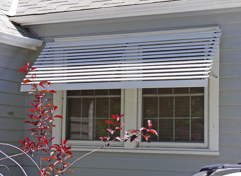 window awnings  22