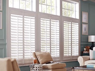 window coverings  19