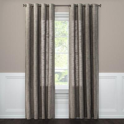 window curtain  86