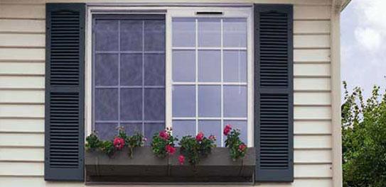 window shutter  12