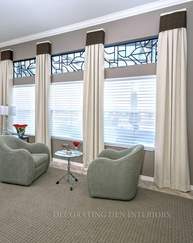 window treatments  27