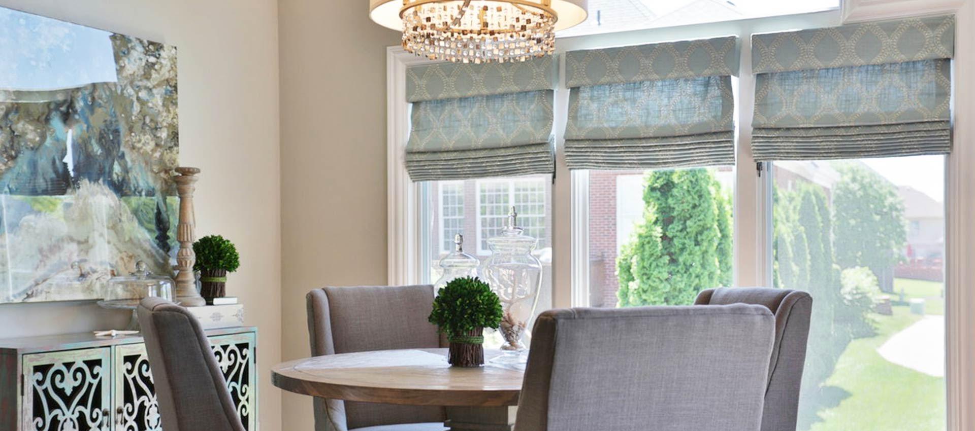 window treatments  80