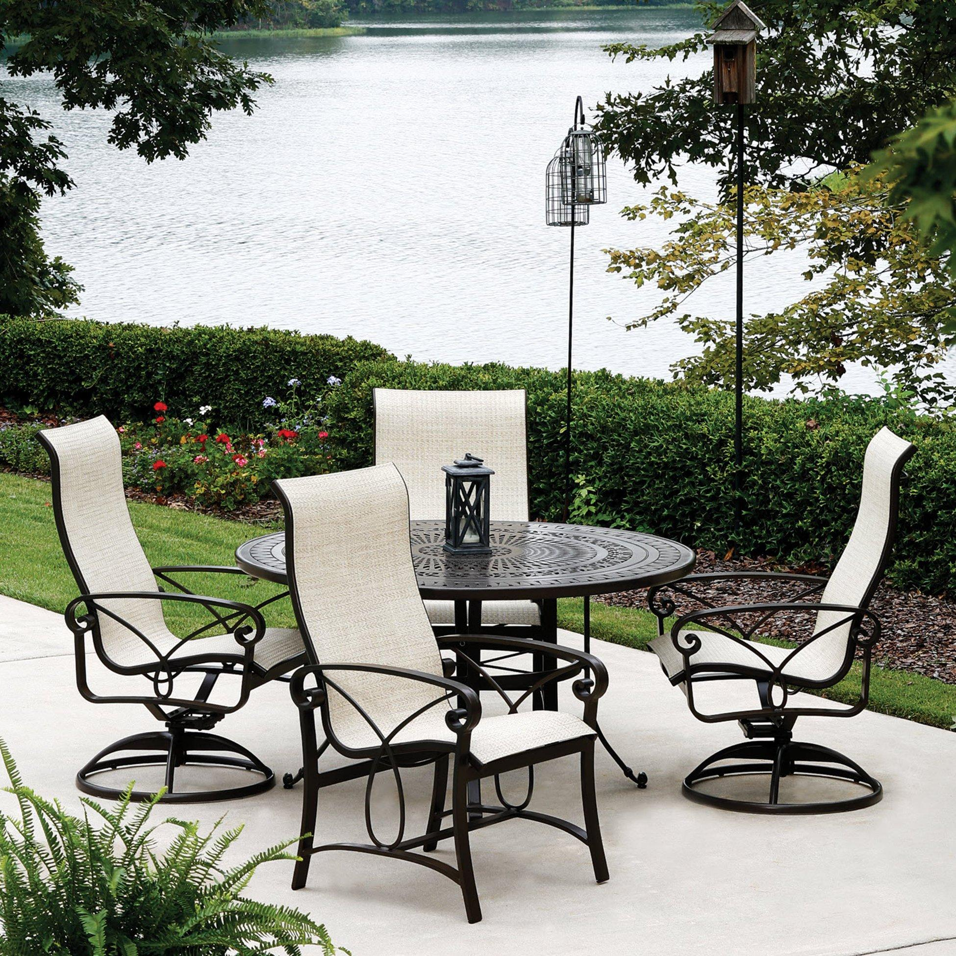 Winston Patio Furniture  09