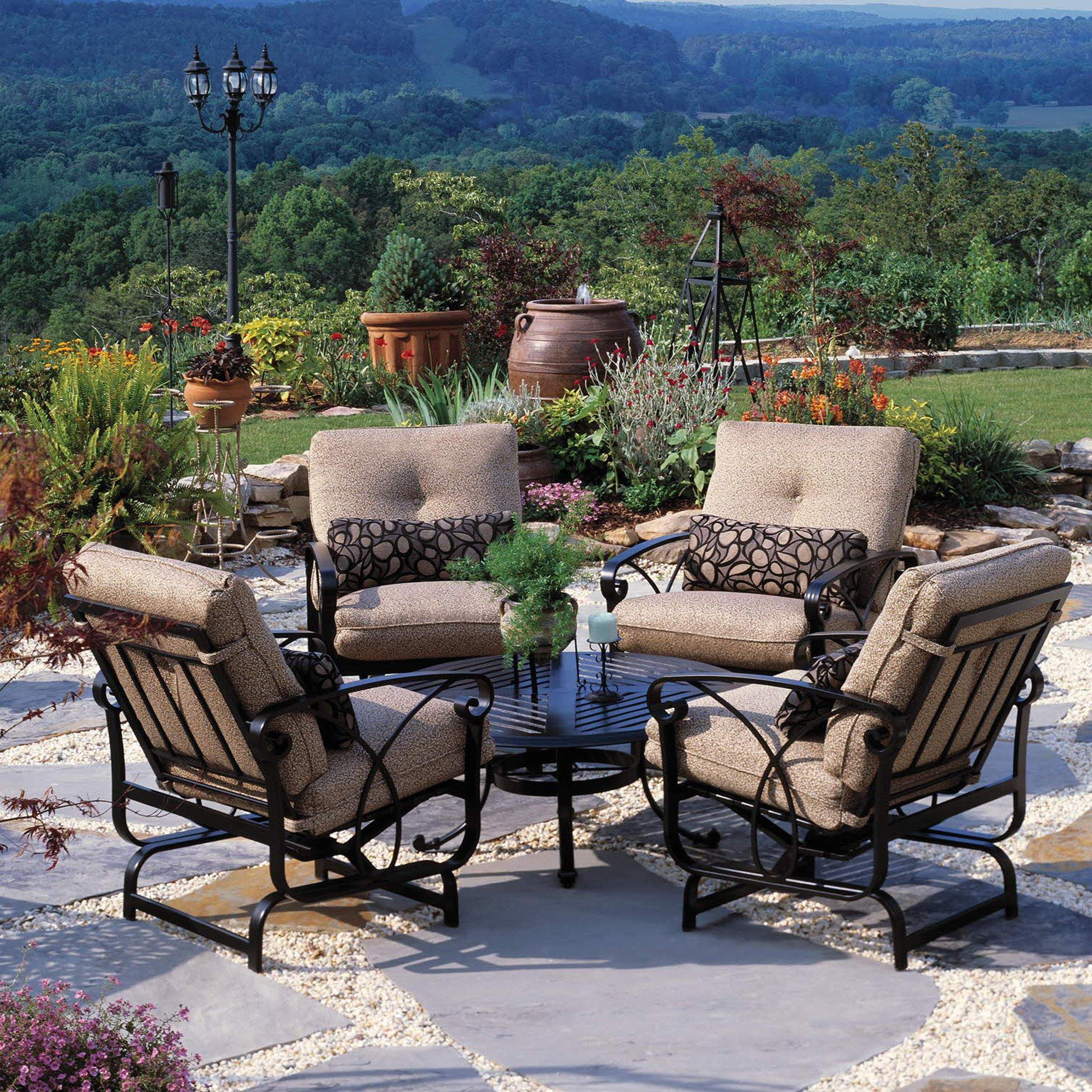 Winston Patio Furniture  18