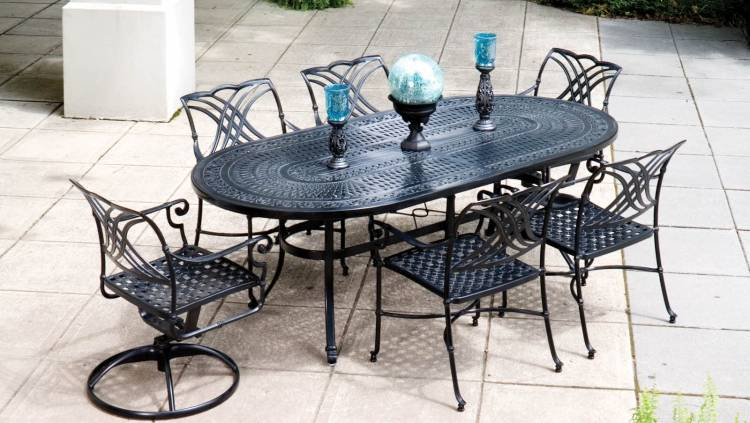 Winston Patio Furniture  95