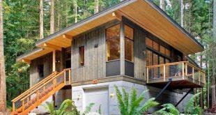 wood house designs  17