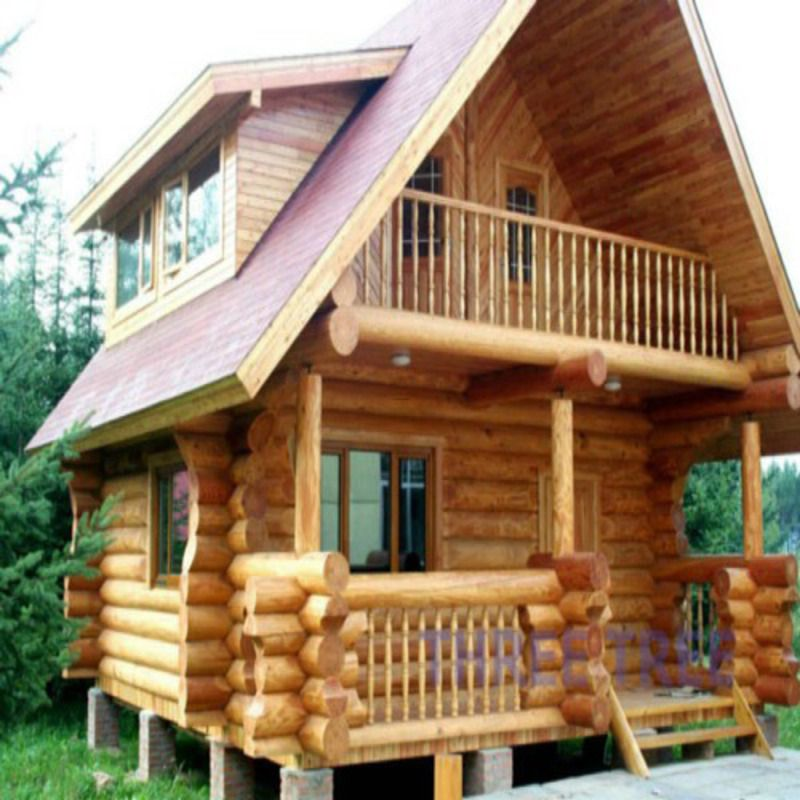 wood house designs  37