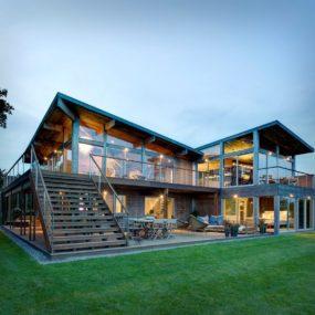 wood house designs  42