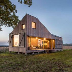 wood house designs  53