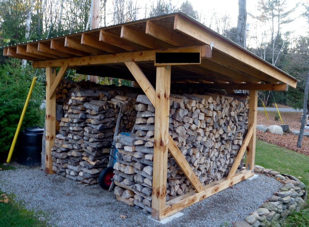 wood shed  26
