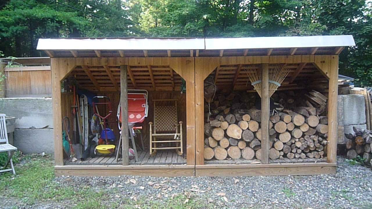 wood shed  39
