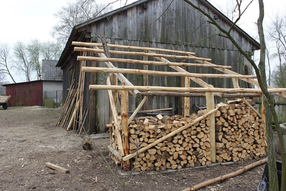 wood shed  63