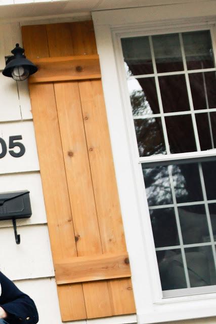 wood shutters  26